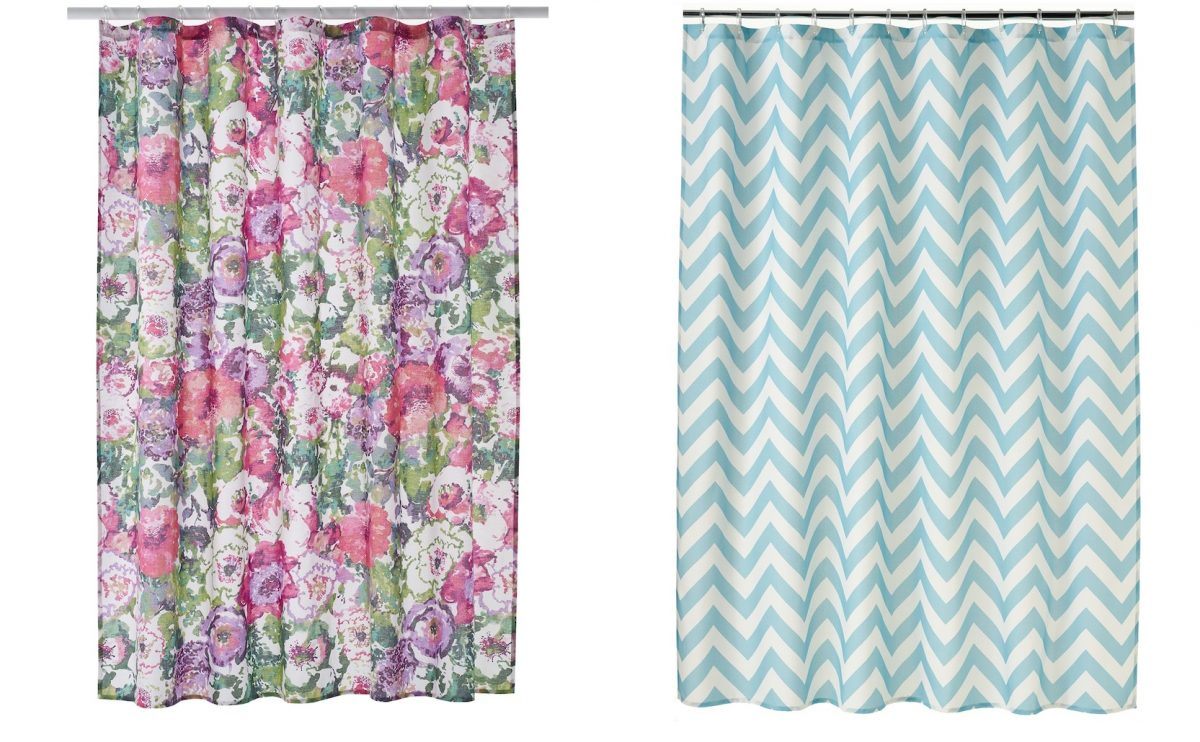 shower curtain sale deal