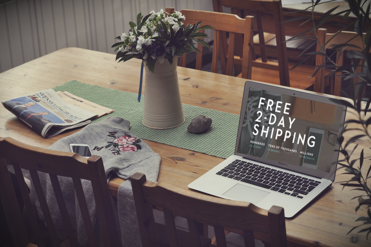 shoprunner free shipping