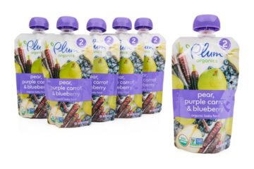 plum organics pouches purple carrot