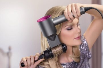 dyson supersonic hair dryer sale
