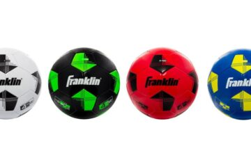 franklin soccer balls at walmart