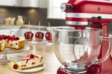 kitchen aid mixer deal sale coupon