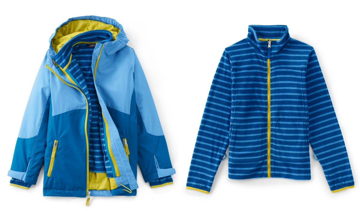 76aa05a56 Girls Stormer 3 in 1 Parka on sale at $49.97 (regularly $125) Use promo  code FUN and pin 1689. Final price $39.97!