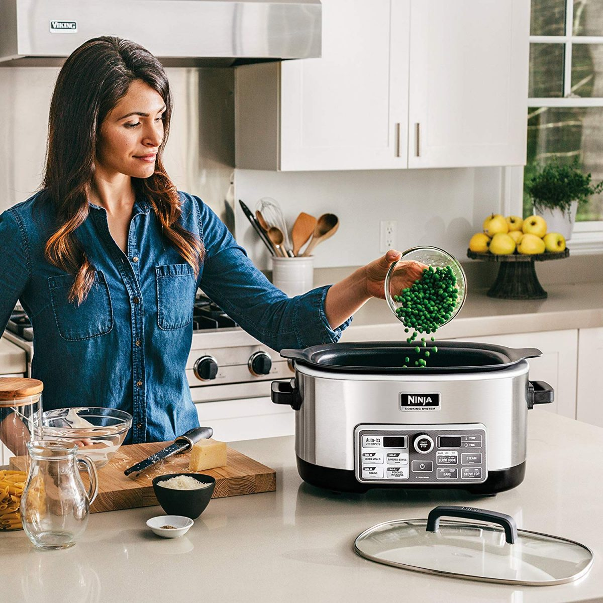 Ninja Auto-iQ Slow Cooker just $65.99 (Regularly $149.99 ...