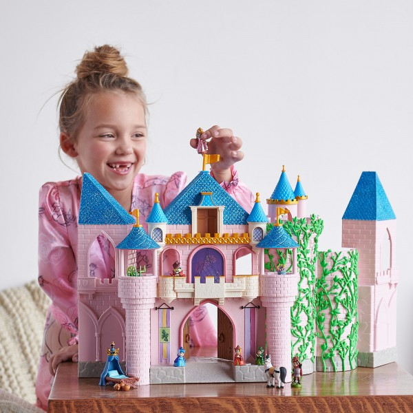 disney princess castle promo code