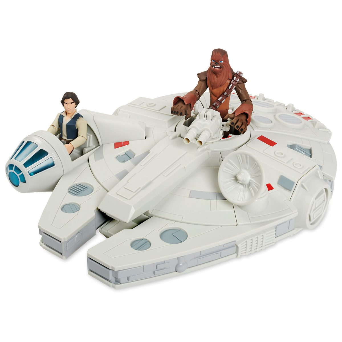 star wars play set