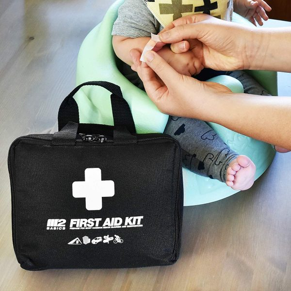 first aid kit car vehicle travel