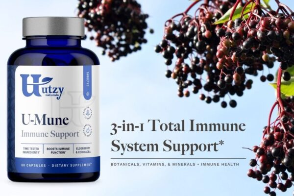 U Mune Immune Support