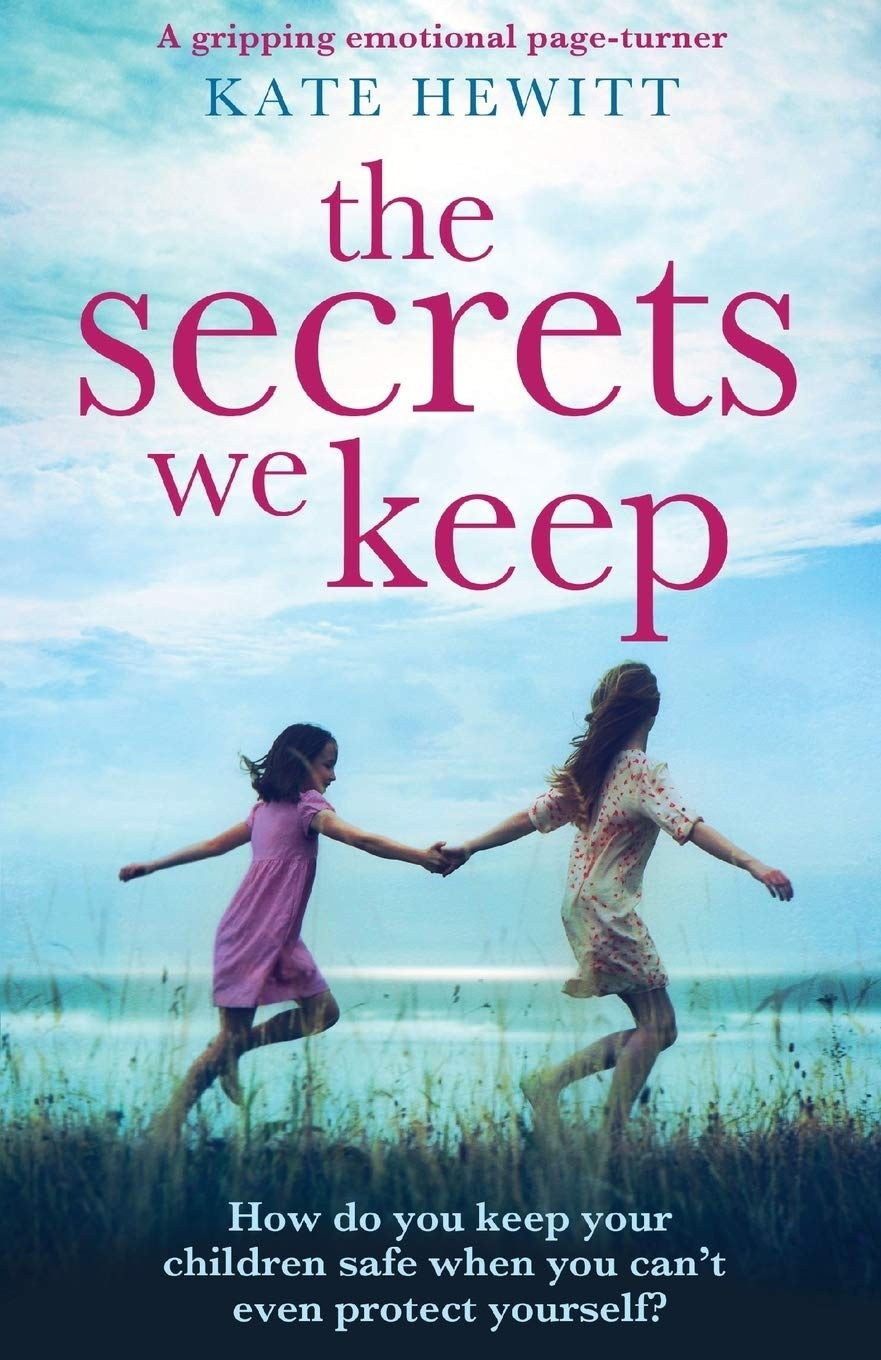 the secrets we keep front cover